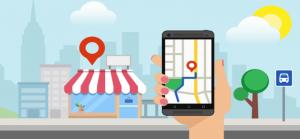 Mobile Local Search User
