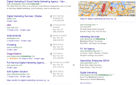How to Rank Your Website on the First Page of Google's Local Search