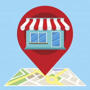 local seo marketing business location