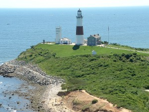 Montauk Lighthouse on Long Island SEO